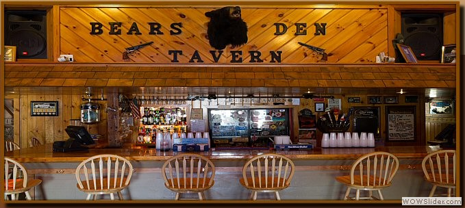 Bear's Den Tavern